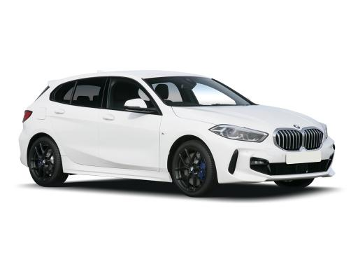 BMW 1 Series Hatchback 128ti 5dr Step 5dr Auto [GL]