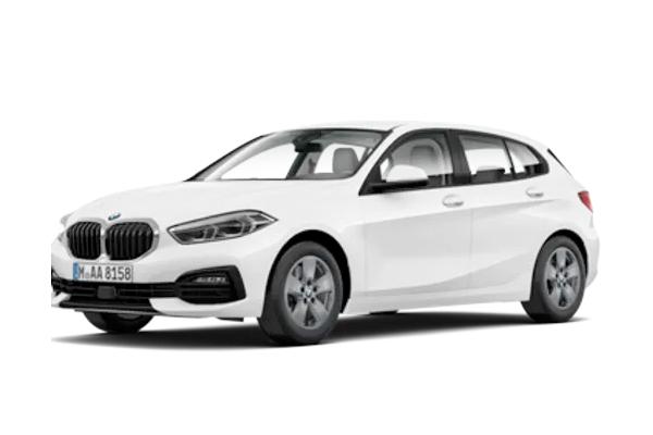 BMW 1 Series Hatchback 118i SE 5dr Manual [GL]
