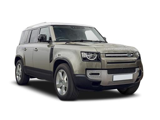 Land Rover Defender Estate 2.0 D240 SE 110 5dr Auto [GL]