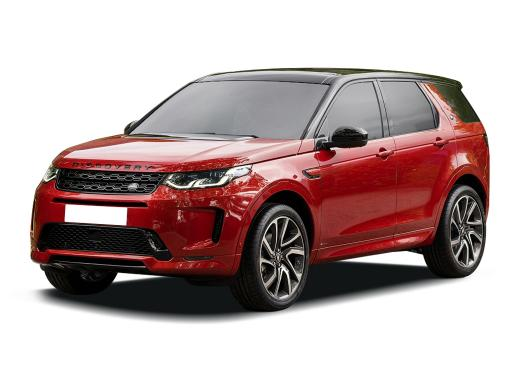 Land Rover Discovery Sport SW P300e R-Dynamic HSE [5 Seat] 5dr Auto [GL]