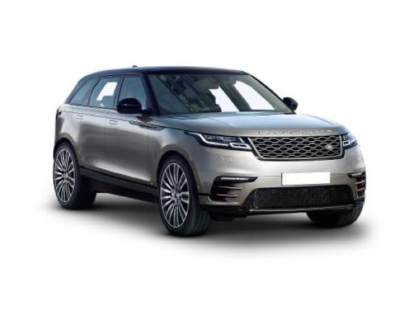 Land Rover Range Rover Velar Estate P400e R-Dynamic HSE 5dr Auto [GL]