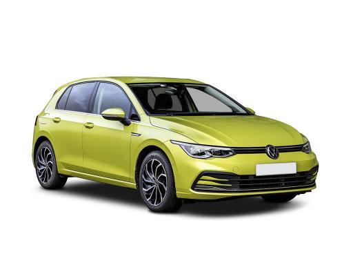 VW Golf Hatchback 1.5 TSI 150 R-Line 5dr Manual [GL]