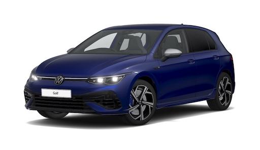 VW Golf Hatchback 2.0 TSI 320 R 4Motion DSG 5dr Auto [GL]