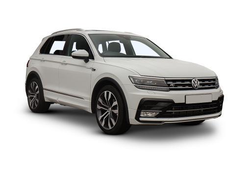 VW Tiguan Estate 1.5 TSI R-Line DSG 5dr Auto [GL]